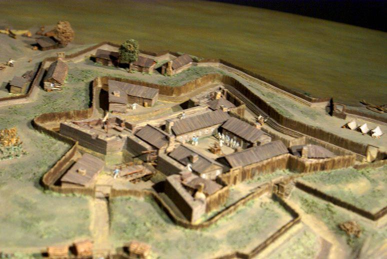 battle of fort duquesne george washington