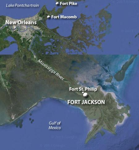 Fort Jackson Starfortscom
